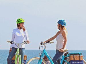 Be Bike Montjuic Tour Barcelona