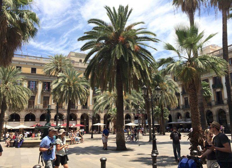 Exchange Gbp In Barcelona