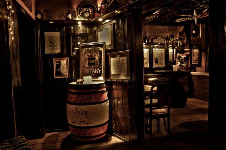 The Top British Restaurants in Barcelona