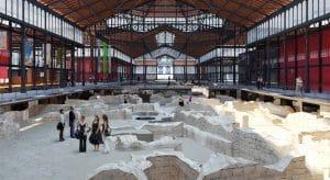 Descubre El Born Centro de Cultura y Memoria de Barcelona
