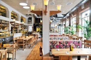 Best restaurant Veggie Barcelona 2019